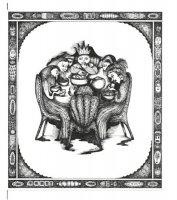 קרובי משפחת המלוכה